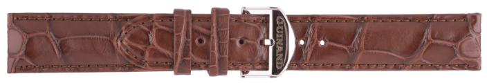 Leather Strap Louisiana
