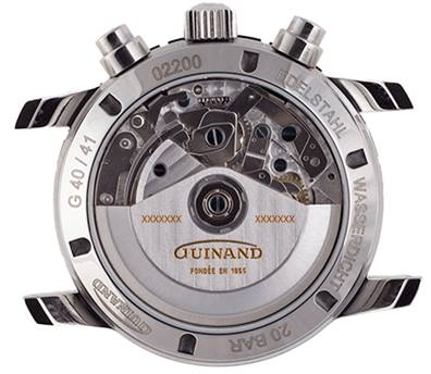 Black Friday Guinand Watches