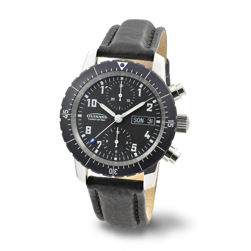 Guinand Duograph Chrono Classic