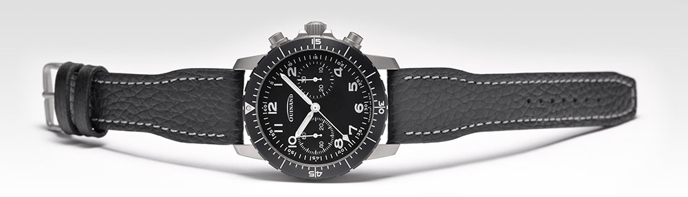 Guinand Starfighter Pilot Chrono