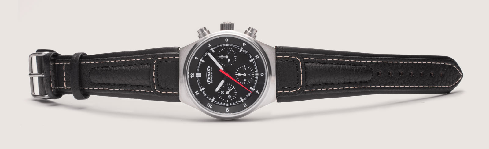 Guinand Werksfahrer Chrono 1